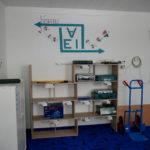 Seit Juni gibt es den Leihladen LeiLa. Hier könnt ihr Werkzeuge für Reparaturen oder Upcycling-Projekte sowie Küchenutensilien für Einmach- und Kochaktionen ausleihen.
